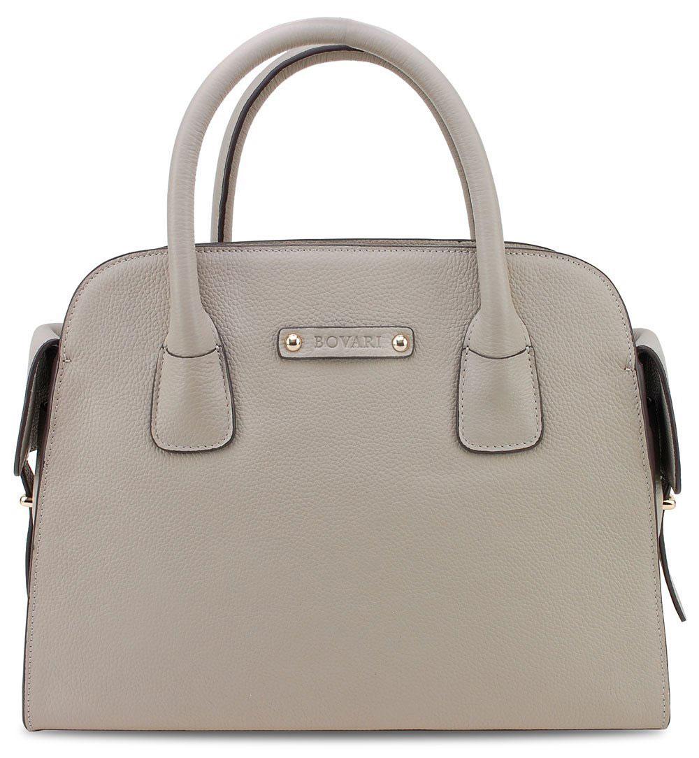 ORIGINAL BOVARI SENSUAL BAG* UVP 599€* HANDTASCHE*ECHT
